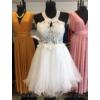 Kép 1/2 - Neri fehér ruha
