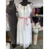 Kép 1/2 - Dream white ruha