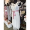Kép 2/2 - Dream white ruha