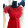 Kép 2/3 - Eszter molett ruha