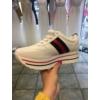 Kép 2/2 - Zelma gyöngyös cipő