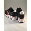 Kép 3/3 - Zimba fekete cipő