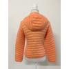 Kép 2/2 - Tavaszi narancs kabát