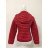 Kép 2/2 - Tavaszi piros kabát