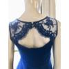 Kép 3/3 - Sisi kék menyecske ruha