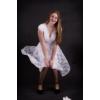 Kép 3/4 - Loren rövid ruha