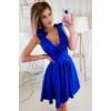 Kép 3/3 - Luxe kék ruha