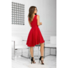 Kép 2/2 - Bianca piros ruha