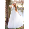 Kép 1/4 - Laona fehér ruha