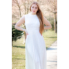 Kép 2/3 - Dorothy fehér ruha