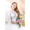 Kép 3/4 - Estelle fehér ruha