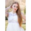 Kép 3/4 - Neri fehér ruha