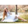 Kép 2/4 - Neri fehér ruha