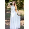 Kép 2/5 - Charlotte fehér ruha