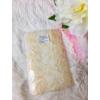 Kép 1/4 - Combcsipke krémszínű csipkés