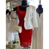 Kép 3/3 - Mystic day red ruha