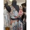 Kép 2/2 - Pamut maxi ruha