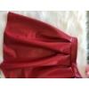 Kép 3/3 - Red bőrszoknya