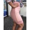Kép 3/3 - Liza rózsaszn fagyi szoknya