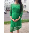 Mabel zöld ruha