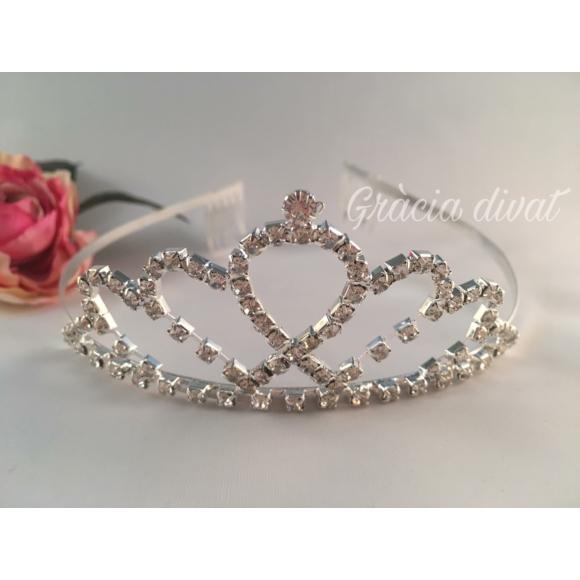 Kimmy tiara