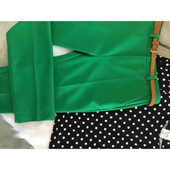 Green nadrág