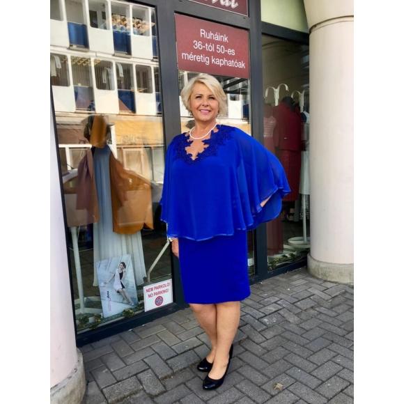 Katy kék ruha