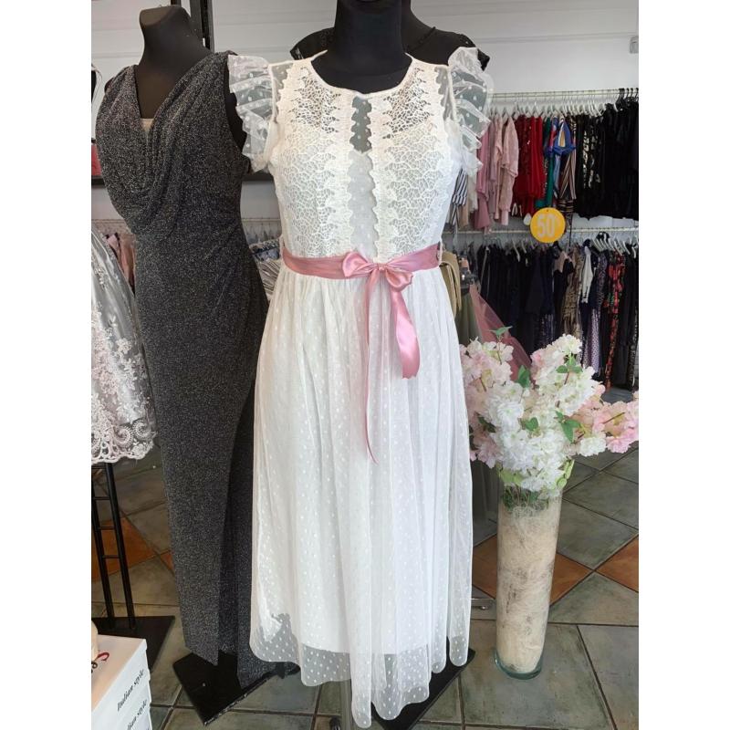 Dream white ruha