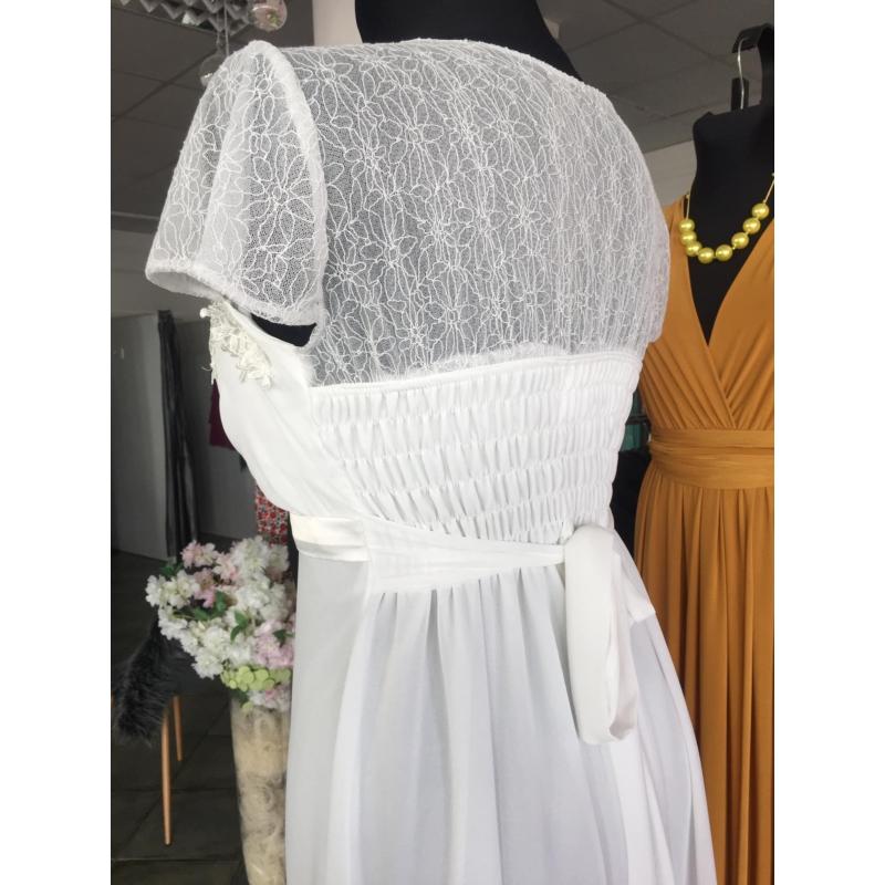 Amelia molett ruha