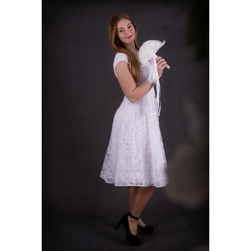 Loren rövid ruha