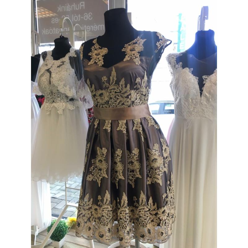 Diana arany ruha
