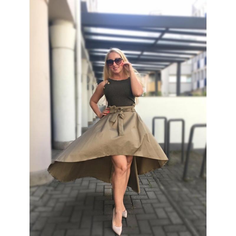 Betty skirt